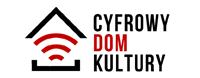 Logo Cyfrowy Dom Kultury